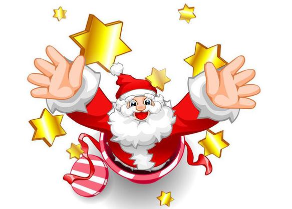20句搞笑的圣诞节祝福语,圣诞节你给朋友送上祝福了吗