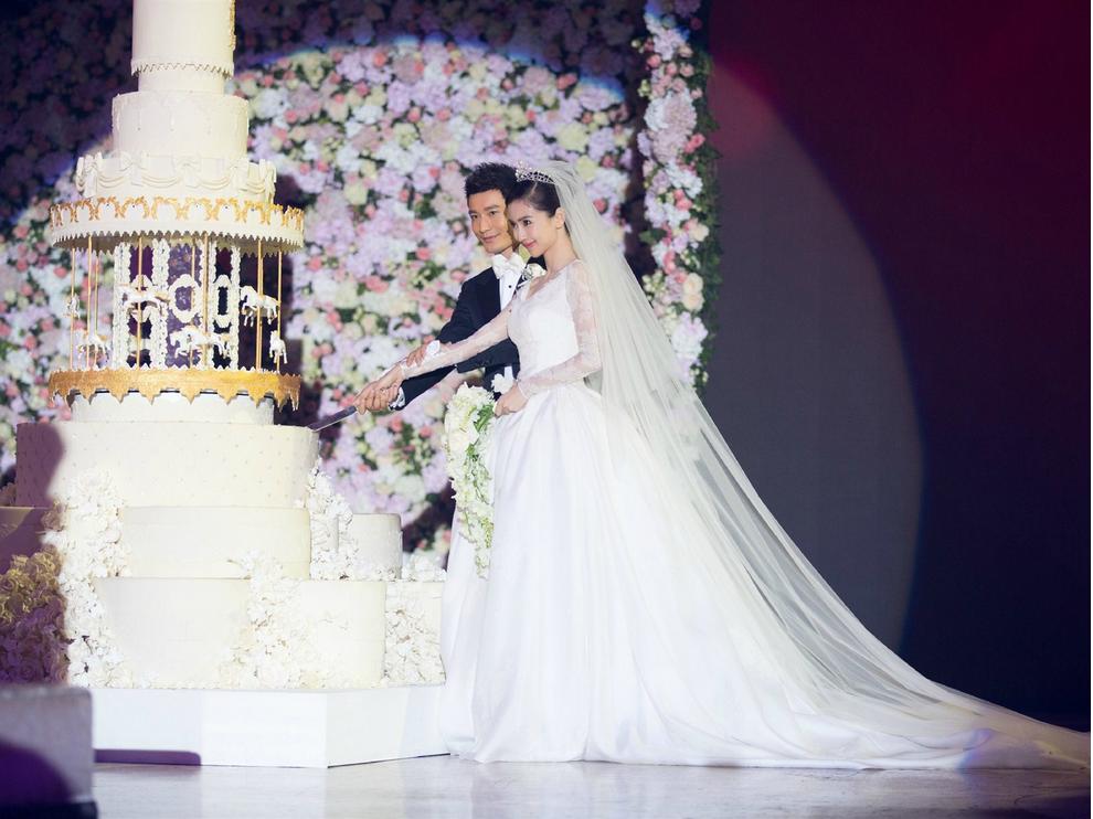 浪漫婚礼策划能够运用的小元素,给婚礼添活力