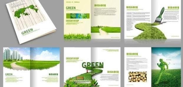 宣传画册设计制作对政府部门的重要性