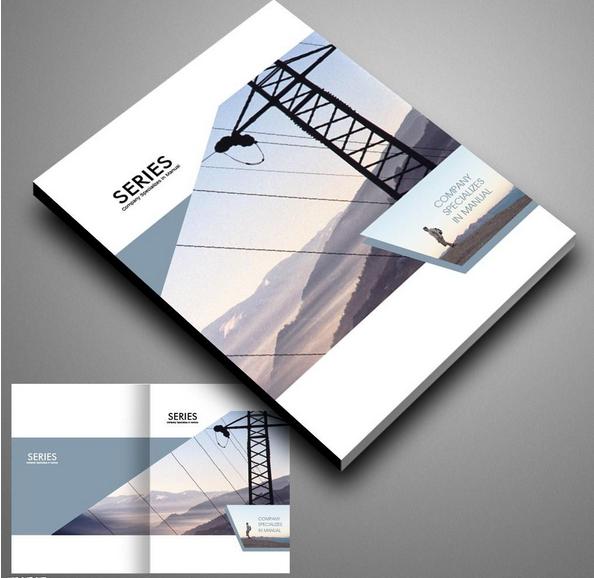 创业画册设计构思方法,如何让你的画册更有独特性