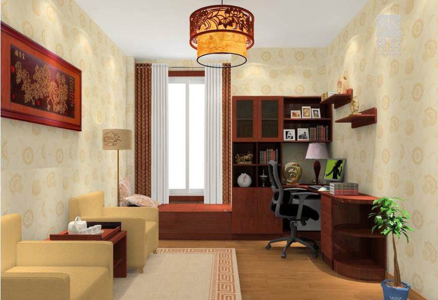 家居装修设计和样板房装修设计的差别