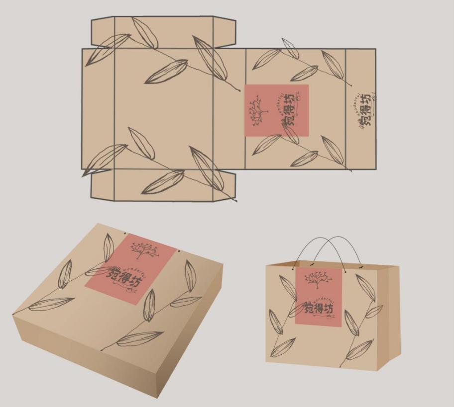 产品包装设计要求,产品包装设计整体性要求