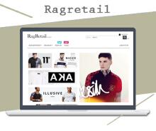 RagRetail在线商城