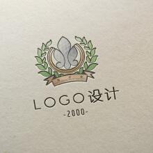 威客服务:[85730] 企业标志餐饮LOGO高端定制logo资深总监操刀设计