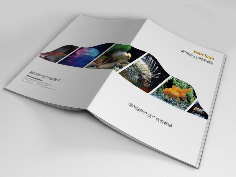 宣传册设计技巧分享,你知道这些宣传册设计术语意思吗