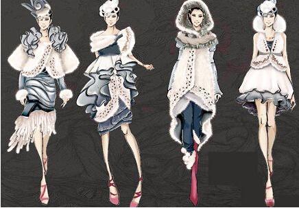 服装设计师如何从生活情趣中寻找设计灵感