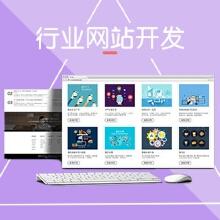 威客服务:[88135] 行业网站开发