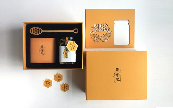 产品包装设计的构图要素,先构图在包装