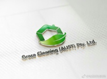 Agrace cleaning (AUST) P/L澳大利亚客户设计到客户满意为止。