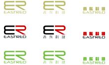 ER亚马逊美国商标,无线充接收器+暖手宝电源包装
