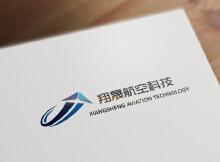翔晟航空科技logo
