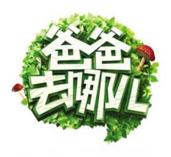 笑傲江湖综艺节目1_收视冠军的综艺节目LOGO设计,你觉得哪家最好-一品威客网