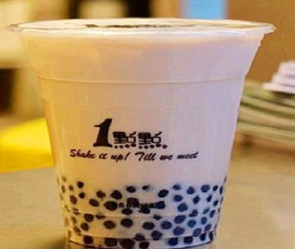 为什么人气超高的网红奶茶店都有专属logo设计?看完这篇你就懂了