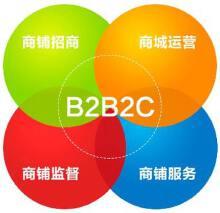 威客服务:[97555] b2b2c商城系统开发