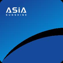 亚洲阳光logo