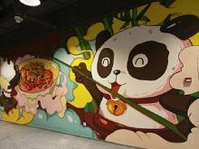 威客服务:[99699] 广东墙绘 涂鸦 各种手绘 壁画等