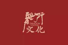logo视觉设计——龙行文化