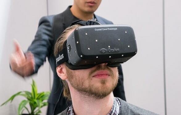 智能科普:VR、AR、MR的区别