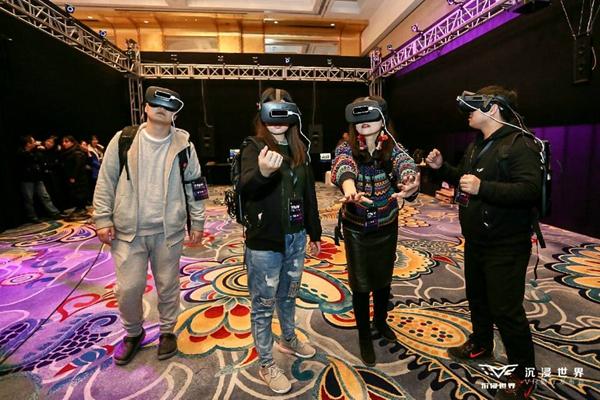 """2018国产大IP《阿修罗》牵手艾葵斯""""沉浸世界""""VR影厅,带你走进阿修罗奇幻世界"""
