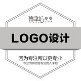 LOGO设计 商标设计【基础版】2款初稿