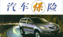 汽车保险系统开发