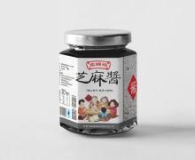 龙锦禧芝麻酱 安徽龙锦禧商贸有限公司