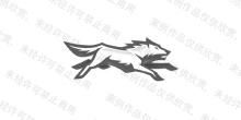 动物形象 图标/logo/商标