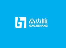 高杰航logo设计