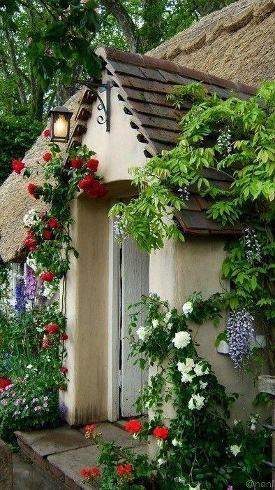 超级有情调的房子设计欣赏