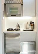 小户型中式厨房装修有哪些技巧?