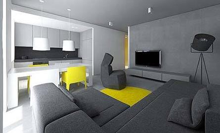 家居装修色彩搭配怎样才能更时尚