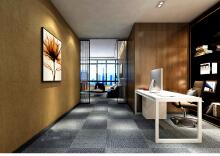 威客服务:[105570] 办公室设计