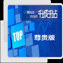 网站优化 SEO优化 网站推广——千城千站SEO站群优化系统(尊贵版)