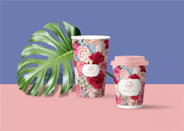 借助好创意好设计 让卖花从生意变成一门艺术