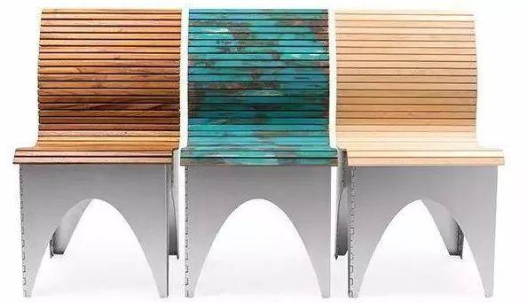 这些创意折叠家具简直牛到逆天!