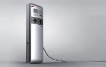 威客服务:[114033] [充电设备]安防充电仪器仪表工业设计产品设计产品外观结构设计