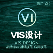 VI设计系统自选式清单