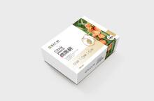 鹰嘴桃包装盒子设计