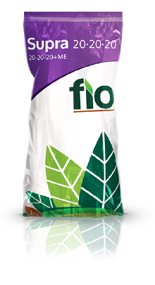 FIO 肥料品牌