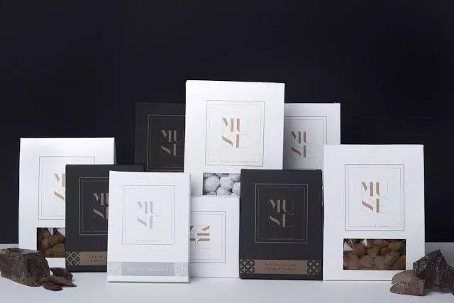 厦门包装设计:如何做好巧克力包装设计?