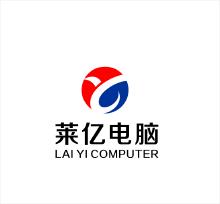 电脑LOGO设计