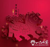 有哪些创意的新年祝福语?10组送亲朋好友的温馨新年祝福语