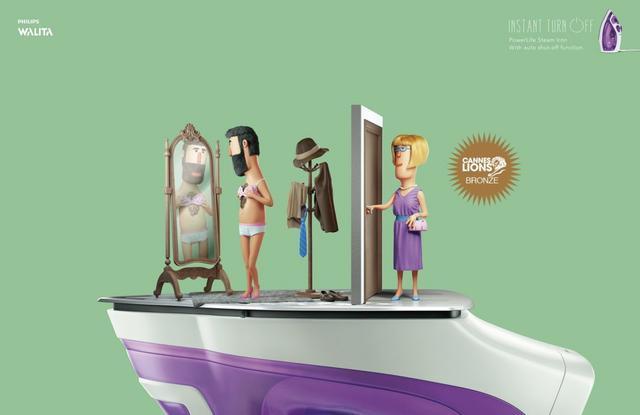 2019创意十足的视觉海报设计图片欣赏