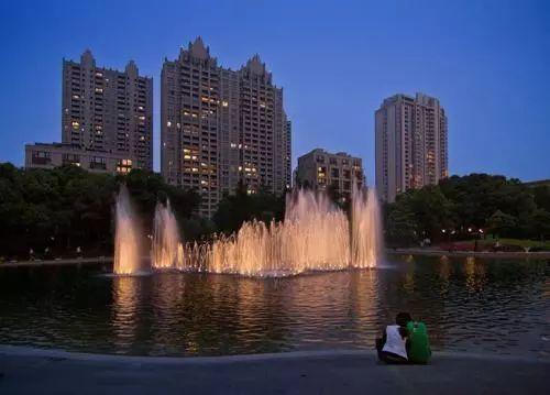 城市公园设计理念要点