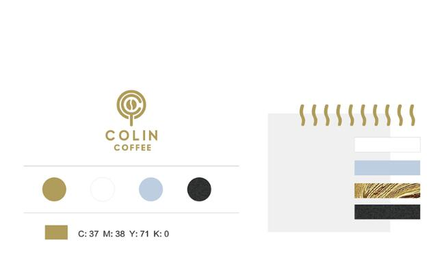 怎样设计1个咖啡店LOGO
