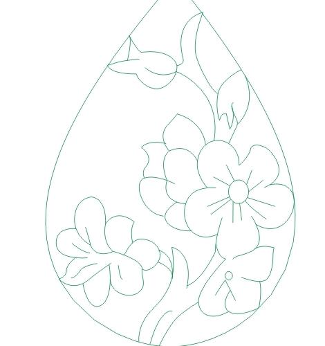 简笔画 设计 矢量 矢量图 手绘 素材 线稿 470_500