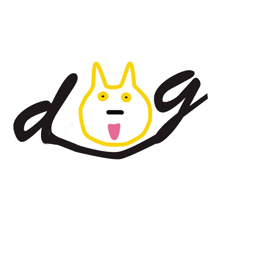 dogpet狗先生宠物托运logo设计