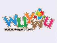 """WUYWU""玩具网店店标"