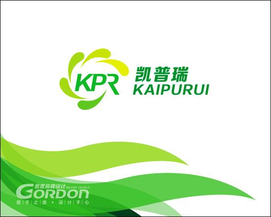 凯普瑞通风设备公司logo设计