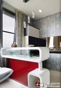 小户型室内装修设计  小户型室内装修设计装修技巧